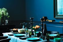 Dining / by Crissy Torres-fowler