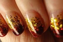 Nails / by Jennifer Vare