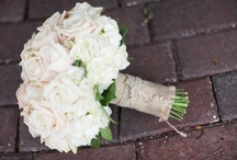Wedding flowers / by Melinda Griffith