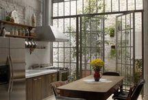 windows / by Angharad Jones