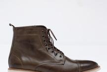 Shoegasm  / Men's footwear  / by Gilberto Vega