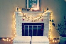 Attempted Pinterest Projects :) / by Emily Beringer