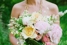 Garden Gorgeous Bouquets / by A Flower Story