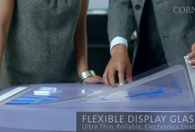 Flexible Display / by Seung Hwan Park