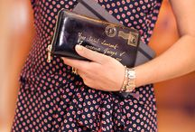 Purses and Bags / by Ashley Menefee