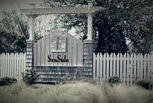 Around The Clubs / Here and there is a collection of photos shot around The Clubs at St. James Plantation, in Southport, North Carolina / by The Clubs at St. James Plantation