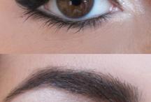 Makeup / by Amy Lovelace