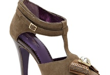 Shoe Candy / by Syreetta Thomas