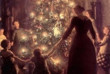 Christmas / by Shelly Wexell