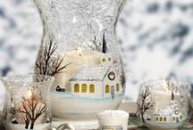 ChristmasThings / by Johanna Krebs