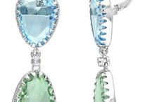 Diamonds are a girls best friend / by Patti Maruca