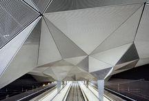 Architecture - public / by Rannveig Ulvahaug