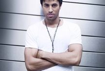 Enrique Iglesias / by Shyam Shingadiya