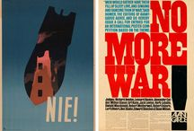 war no more / by Eric Guthrie
