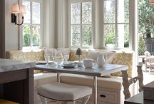 Kitchen/Breakfast Nook / by Adrianne Miller