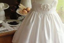 Little Princess' Clothes / by Fa Az