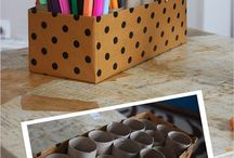 Storage & Organization  / by Kari Lynn