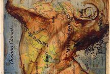 Art I Like / Art work I find amazing and inspiring / by Romeo Zivoin
