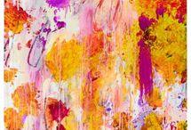 Paintings? / by Rachel Svenson