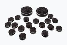 History Through Oreo / The last 100 years told through Oreo cookies. / by Oreo