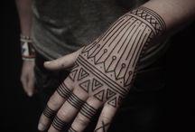 tattoo / by Genessa Gariano