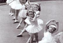 Dance! / by Austin Lackey