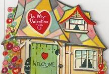 My Funny Valentine / by Chrissy Stankovich
