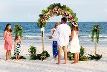 Beach Wedding Ideas / by WholeBlossoms Wholesale Wedding Flowers