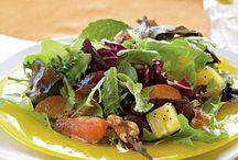 Salads / by Debbie Kalish