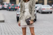 Outfits I love / by Candise Anne