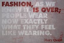 fashion / by Tania Smith