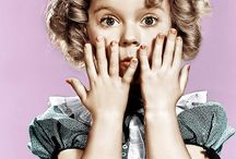 Shirley Temple Oh My Goodness / by Pam P