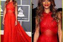 Grammys 2013 / by Curlformers