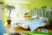 Home and Decor / by Muister Nubipuol