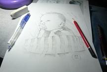 ma illustration / just sharing what i've done  / by Upik Supriyanto