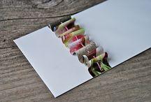 Packaging ideas / by Thea Clarkberg