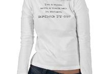 ASD tshirts / by Brandi Shinn