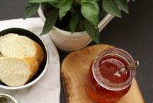 Preserving  / Jamming, pickling, drying, freezing, canning... / by Vicki Higham