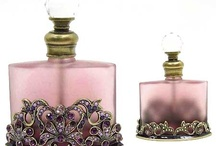 _Perfume Bottles / by justbe Q