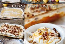 Dump It - Cakes / by Sandra Beres-Vukoje