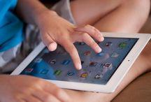 iPad Stuff / by Heidi Terveen