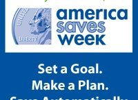 America Saves Week / by America Saves