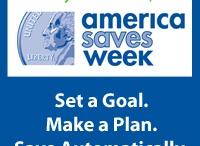 America Saves Week / by America Saves