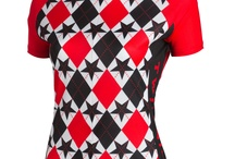 Womens Cycling Jerseys / Womens cycling jerseys / by Cycling Boards