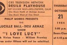I Love Lucy / by Joan Jones