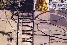 Paintings / by Anne Bak