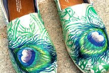Shoes / by Pierinne Rey