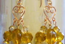 jewelry / by Tracey Smithers