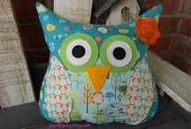 Owls / by creajettie