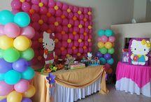 40th birthday ideas / by Adriana Gatewood
